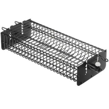 Cesta rectangular para asador Weber