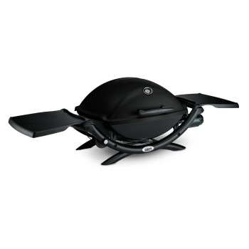 Barbacoa Weber Q 2200 black - gas