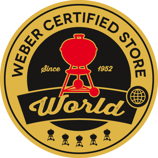 Weber Certified Store World