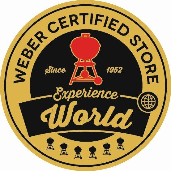 Weber Certified Store Experience World